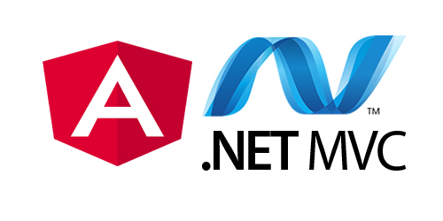 Build Angular + ASP MVC5