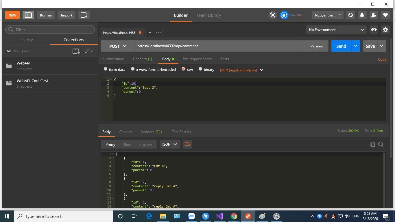 BUILD WEB API WITH ANGULAR + ASP MVC 5