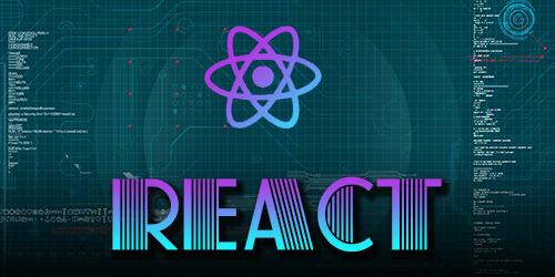 Restful API using React